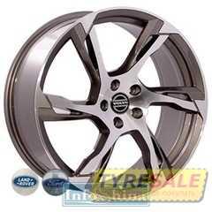 REPLICA FORD V514 GMF - Интернет магазин шин и дисков по минимальным ценам с доставкой по Украине TyreSale.com.ua