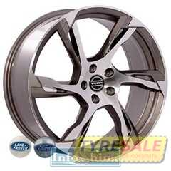 Купить REPLICA LAND ROVER V514 GMF R18 W8 PCD5x108 ET49 DIA63.4