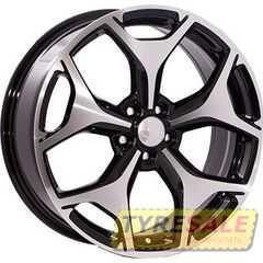 Купить REPLICA MG FR964 BMF R16 W6.5 PCD5x100 ET48 HUB56.1