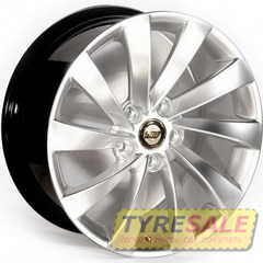 REPLICA SEAT Z811 HS - Интернет магазин шин и дисков по минимальным ценам с доставкой по Украине TyreSale.com.ua