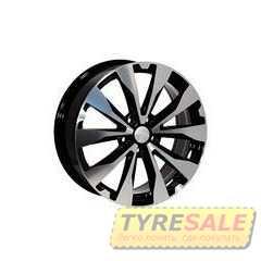 REPLICA SUBARU SB507 BMF - Интернет магазин шин и дисков по минимальным ценам с доставкой по Украине TyreSale.com.ua