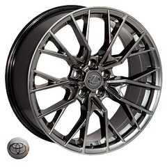 Купить REPLICA LEXUS BK5137 HB R19 W8 PCD5x114.3 ET30 DIA60.1