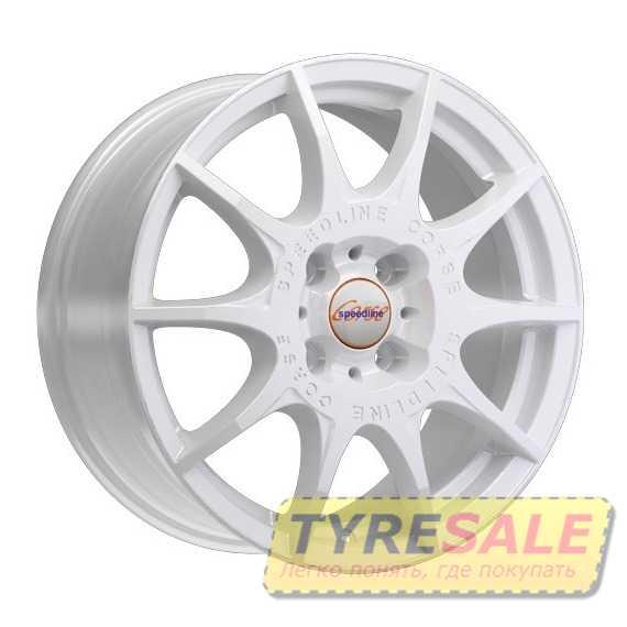 SPEEDLINE MARMORA SL2 RW (Белый) - Интернет магазин шин и дисков по минимальным ценам с доставкой по Украине TyreSale.com.ua