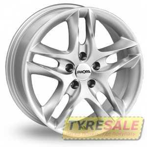 Купить RONAL LZ S R15 W7 PCD5x112 ET45 DIA76
