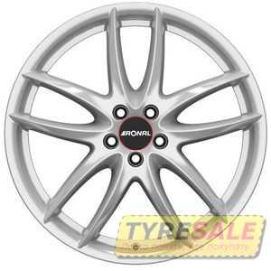 Купить RONAL R 46 S R16 W7 PCD5x114,3 ET40 DIA76