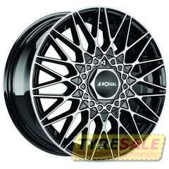 RONAL LSX JB-FC - Интернет магазин шин и дисков по минимальным ценам с доставкой по Украине TyreSale.com.ua