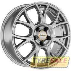 Легковой диск SPEEDLINE SL5 Vincitore Luster silver - Интернет магазин шин и дисков по минимальным ценам с доставкой по Украине TyreSale.com.ua