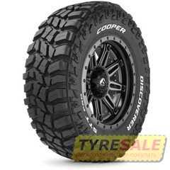 COOPER Discoverer STT PRO - Интернет магазин шин и дисков по минимальным ценам с доставкой по Украине TyreSale.com.ua