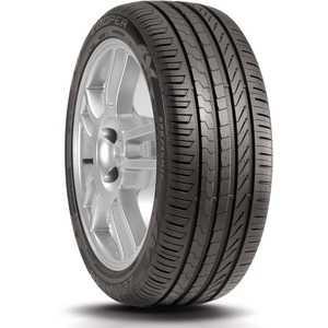 Купить Летняя шина COOPER Zeon CS8 205/50R16 87W