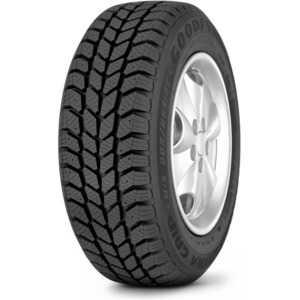Купить Зимняя шина GOODYEAR Cargo UltraGrip 215/75R16C 113Q