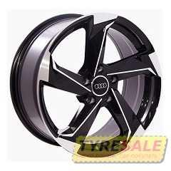 ZW BK5185 BP - Интернет магазин шин и дисков по минимальным ценам с доставкой по Украине TyreSale.com.ua