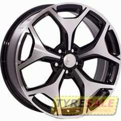 Купить ZF FR964 BMF R18 W7 PCD5x100 ET48 DIA56.1