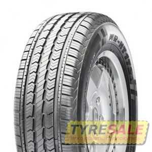 Купить Всесезонная шина MIRAGE MR-HT172 245/70R17 110T