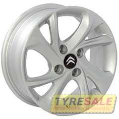 Купить TRW Z201404 S R15 W6 PCD4x108 ET23 DIA65.1