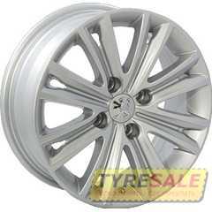 Купить TRW Z201403 S R15 W6 PCD4x108 ET27 DIA65.1