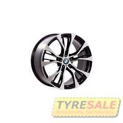 TRW Z1128 BMF - Интернет магазин шин и дисков по минимальным ценам с доставкой по Украине TyreSale.com.ua