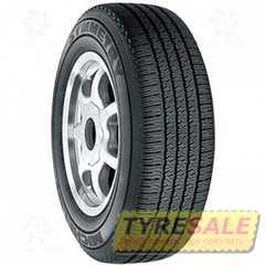 Всесезонная шина MICHELIN Symmetry - Интернет магазин шин и дисков по минимальным ценам с доставкой по Украине TyreSale.com.ua
