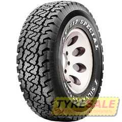 Купить Всесезонная шина SILVERSTONE Special AT-117 225/65R17 102T