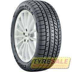 Всесезонная шина COOPER ZEON RS3-A - Интернет магазин шин и дисков по минимальным ценам с доставкой по Украине TyreSale.com.ua