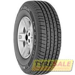 Всесезонная шина MICHELIN LTX M/S 2 - Интернет магазин шин и дисков по минимальным ценам с доставкой по Украине TyreSale.com.ua
