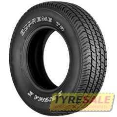 Летняя шина SIGMA Supreme TR - Интернет магазин шин и дисков по минимальным ценам с доставкой по Украине TyreSale.com.ua