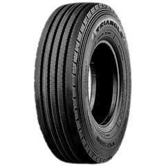 Грузовая шина TRIANGLE TR558 - Интернет магазин шин и дисков по минимальным ценам с доставкой по Украине TyreSale.com.ua