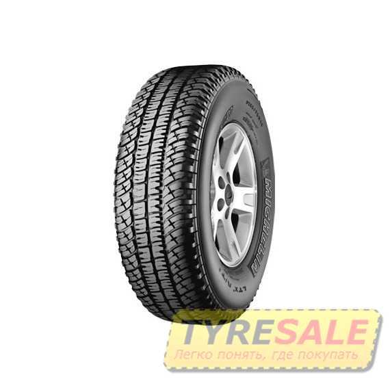 Всесезонная шина MICHELIN LTX A/T2 - Интернет магазин шин и дисков по минимальным ценам с доставкой по Украине TyreSale.com.ua
