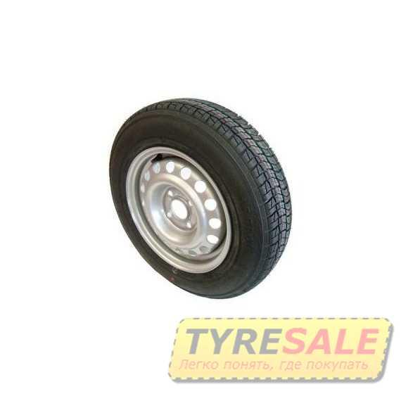 Летняя шина ROSAVA TRL-502 - Интернет магазин шин и дисков по минимальным ценам с доставкой по Украине TyreSale.com.ua