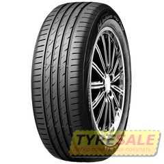 Летняя шина ROADSTONE N'Blue HD Plus - Интернет магазин шин и дисков по минимальным ценам с доставкой по Украине TyreSale.com.ua