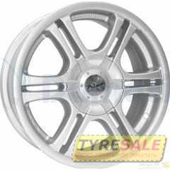 Легковой диск PRIMO A148 - Интернет магазин шин и дисков по минимальным ценам с доставкой по Украине TyreSale.com.ua