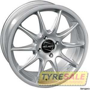 Купить STILAUTO SR 500 R15 W6.5 PCD5x114.3 ET44 DIA67.1