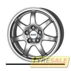 Легковой диск ALUTEC SPYKE Opel-Saab DE - Интернет магазин шин и дисков по минимальным ценам с доставкой по Украине TyreSale.com.ua