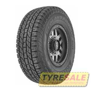 Купить Всесезонная шина YOKOHAMA Geolandar A/T G015 275/65R18 116H