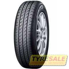 Купить Летняя шина YOKOHAMA BluEarth AE01A 185/60R14 82H