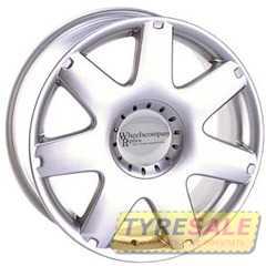 Легковой диск REPLICA VO34 - Интернет магазин шин и дисков по минимальным ценам с доставкой по Украине TyreSale.com.ua