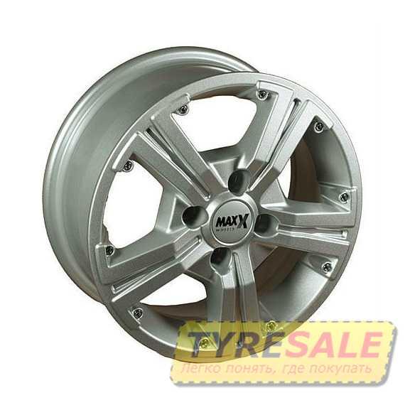 MAXX M393 HYP - Интернет магазин шин и дисков по минимальным ценам с доставкой по Украине TyreSale.com.ua
