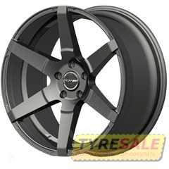 Легковой диск PDW Speedstar Flat Light Gray - Интернет магазин шин и дисков по минимальным ценам с доставкой по Украине TyreSale.com.ua