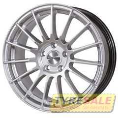 Легковой диск PDW Race Silver Machine Face - Интернет магазин шин и дисков по минимальным ценам с доставкой по Украине TyreSale.com.ua