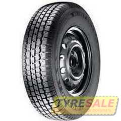 Купить Зимняя шина NORDIC Winter Trac 205/75R15 97Q (под шип)