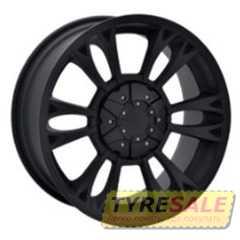 Легковой диск PDW Spinster Flat Black - Интернет магазин шин и дисков по минимальным ценам с доставкой по Украине TyreSale.com.ua