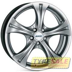 Легковой диск ALUTEC STORM MP - Интернет магазин шин и дисков по минимальным ценам с доставкой по Украине TyreSale.com.ua