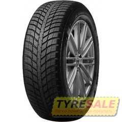 NEXEN N-BLUE 4SEASON - Интернет магазин шин и дисков по минимальным ценам с доставкой по Украине TyreSale.com.ua