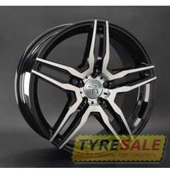 REPLAY B175 BKF - Интернет магазин шин и дисков по минимальным ценам с доставкой по Украине TyreSale.com.ua