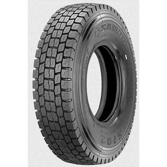 SAILUN S702 - Интернет магазин шин и дисков по минимальным ценам с доставкой по Украине TyreSale.com.ua