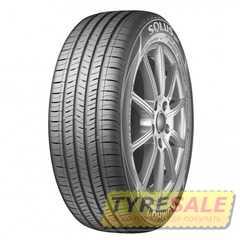 Всесезонная шина KUMHO Solus SA01 KH32 - Интернет магазин шин и дисков по минимальным ценам с доставкой по Украине TyreSale.com.ua
