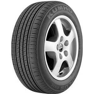 Купить Летняя шина KUMHO Solus KH16 255/60R17 106H