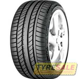 Купить Летняя шина CONTINENTAL ContiSportContact 185/50R14 77V