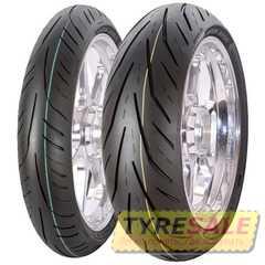AVON STORM 3D X-M - Интернет магазин шин и дисков по минимальным ценам с доставкой по Украине TyreSale.com.ua