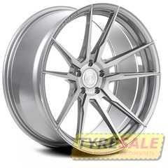 Купить Легковой диск ROHANA RF2 Brushed Titanium R20 W10 PCD5x120 ET40 DIA72.56