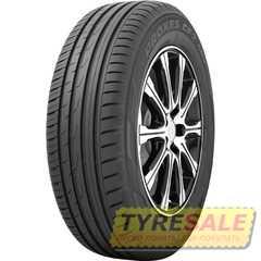 Купить Летняя шина TOYO Proxes CF2 225/55R17 101V SUV